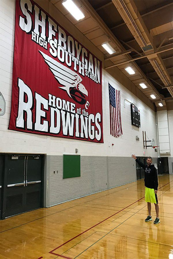 South High Physical Education Program is Awarded Grant