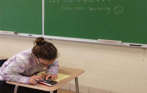 South Students Attend Lakeland University Math Meet