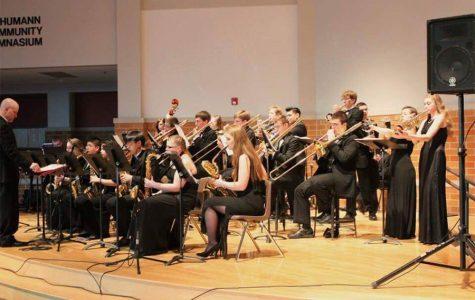 Music Taking Students Beyond High School