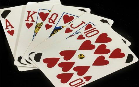 Do You Like Cards?