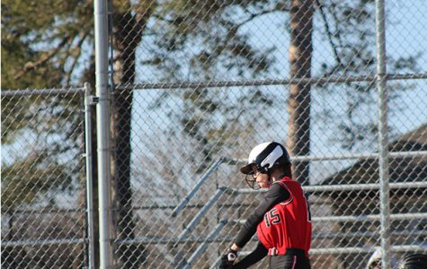 Spring Sports Underway