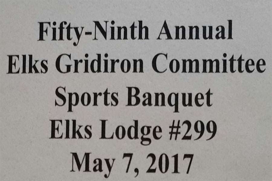 The+Elks+Gridiron+Committee%2C+which+was+initially+formed+to+recognize+football+players+from+North+and+Central%2C+has+expanded+its+recognition+to+all+varsity+athletes+from+North%2C+South%2C+Lutheran%2C+Kohler+and+Christian.+Over+300+athletes+have+received+scholarships+through+the+generosity+of+the+committee.