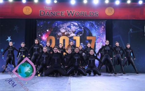 South's Dollhouse Dancers Return from Worlds