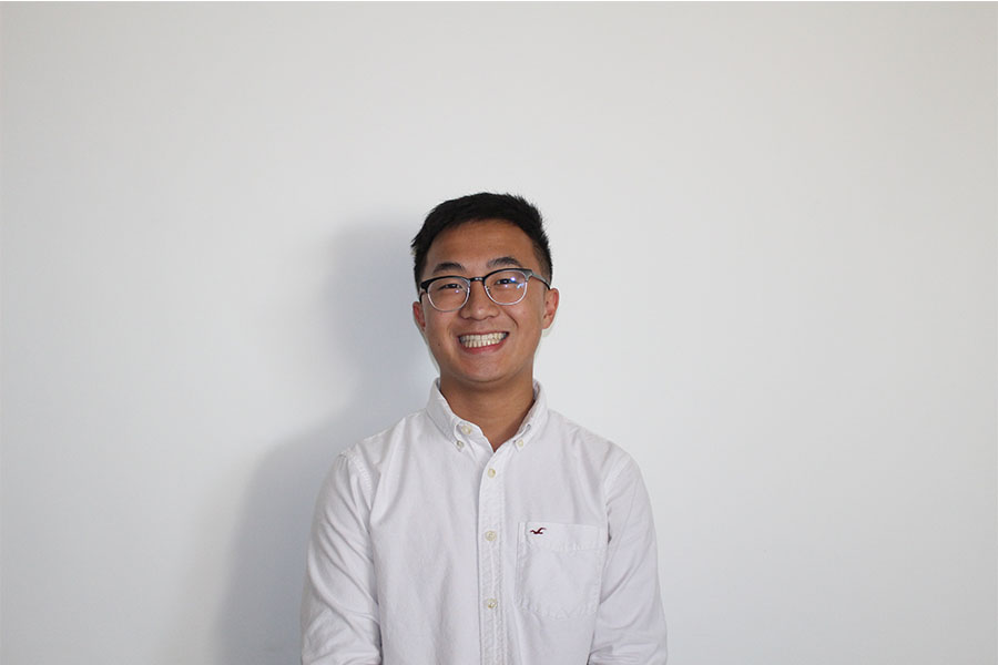 Nujntxiag Steven Yang