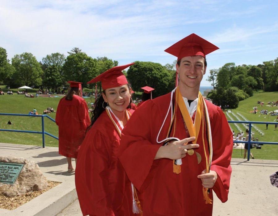 SHS Graduation- Class of 2021